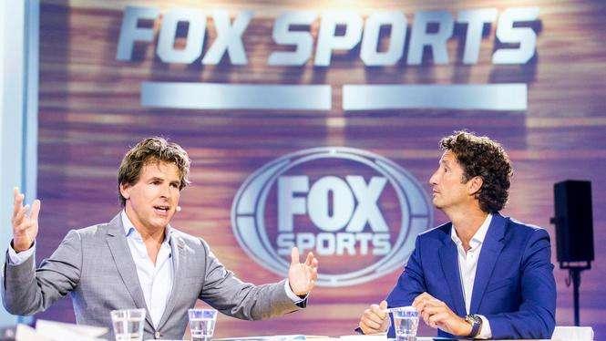 doorgiftevergoeding verhoogd fox sports