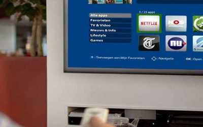Interactieve TV & Alles in 1 Pakketten, waar moet ik allemaal op letten?