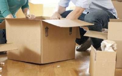 Wat te doen met je alles in 1 pakket als je gaat verhuizen?