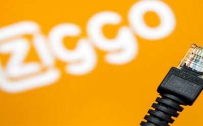 Welke internet abonnementen van Ziggo zijn er allemaal?