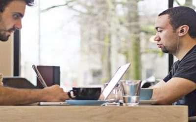 Internetkosten aftrekbaar voor zzp'ers?