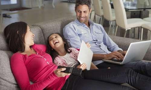 overstappen nieuw internet en tv abonnement