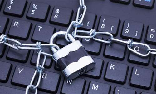 internetverbinding beveiligen
