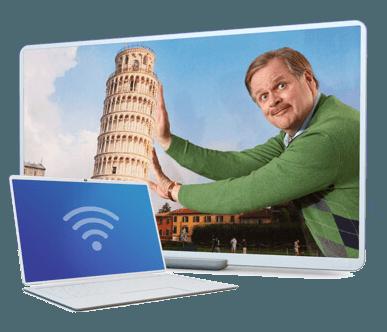 telfort internet bundel