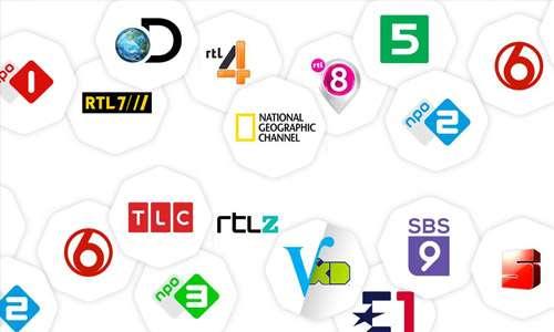 studenten internet en televisie
