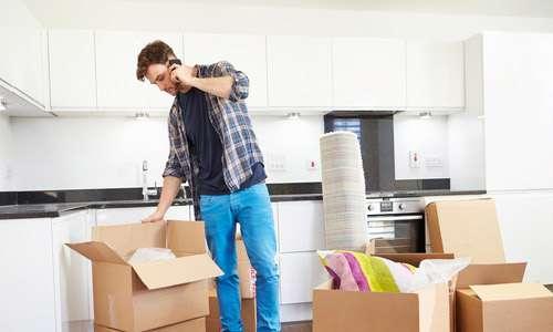 verhuizen alles in 1 pakket