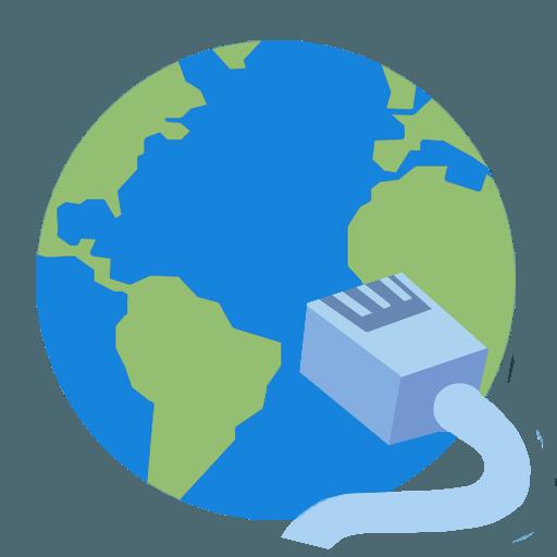 verschillende soorten internetdiensten