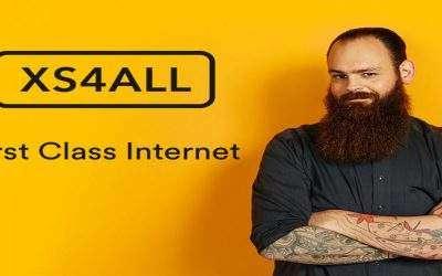 XS4ALL internet, de beste provider voor uw woonadres?