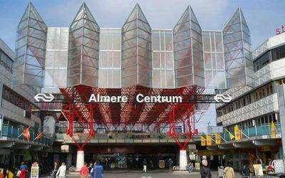 Glasvezel in Almere, hoe zit het?
