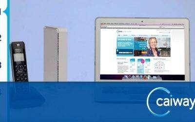 Caiway internet & TV, de beste provider voor uw woonadres?