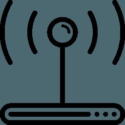 DSL internet