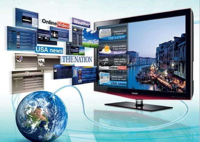 internet en televisie van youfone