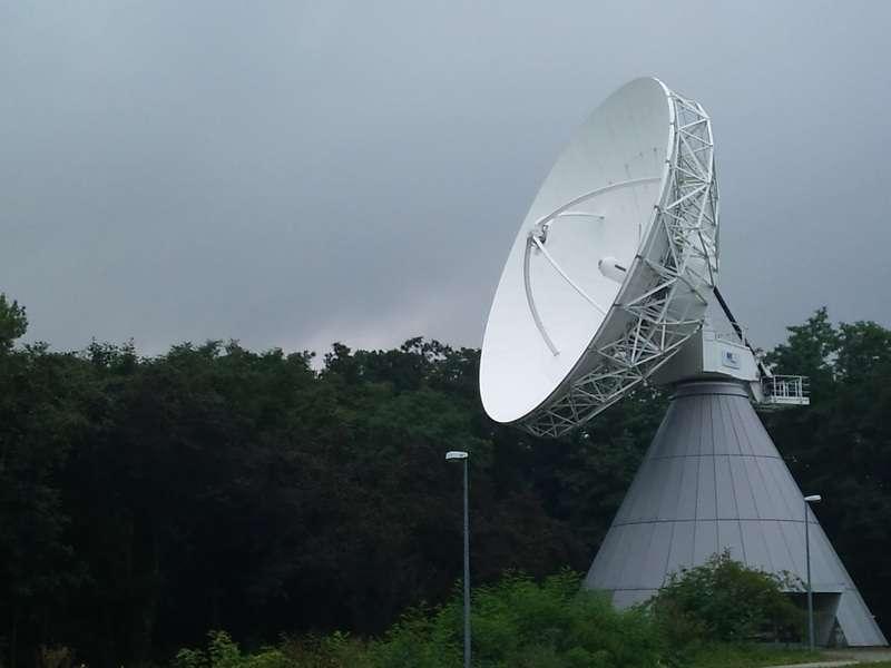 satelliet internet aanbieders