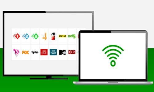 kpn tv en internet