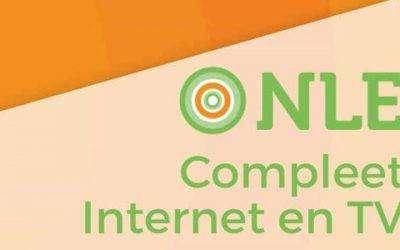 NLE internet & TV, de beste provider voor uw woonadres?
