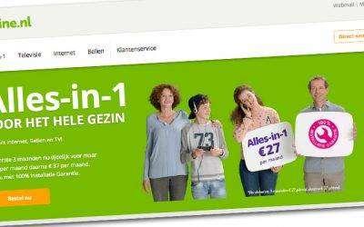 Online alles in 1 review, de beste provider op uw woonadres?