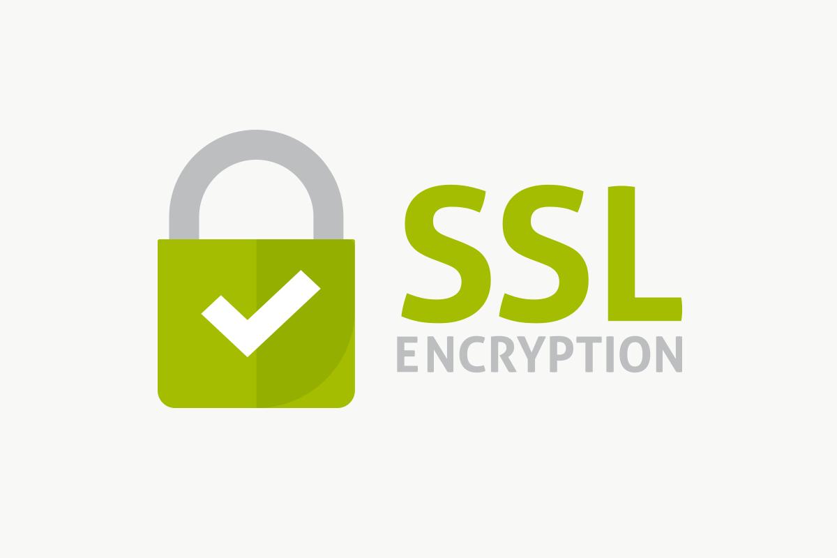 SSL veilig internetten