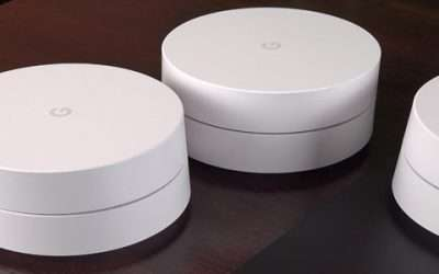 Wat is de Google wifi router precies en welke versie is op dit moment interessant?
