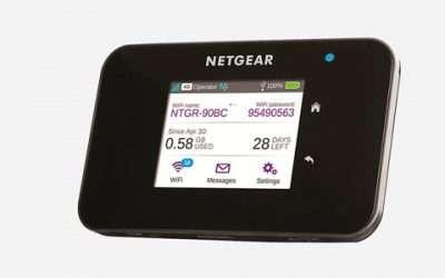 Mifi router kopen in 2020? Lees handige reviews & ga voor de beste mifi router