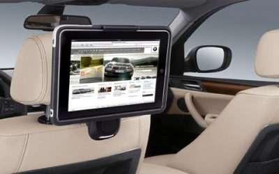 Wifi in de auto | Hoe werkt wifi in de auto nou precies?