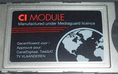 Welke CI+ module is op dit moment de beste keus in Nederland?