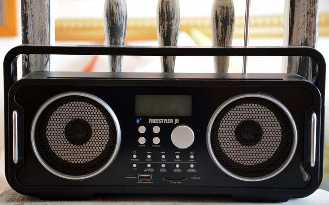 Welke internet radio is op dit moment de beste keus in Nederland?