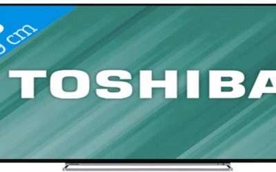 Welke Toshiba TV is op dit moment de beste keus in Nederland?