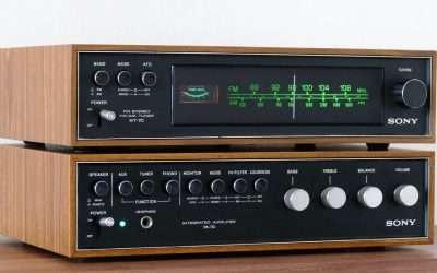 Welke stereo versterker is op dit moment de beste keus in Nederland?