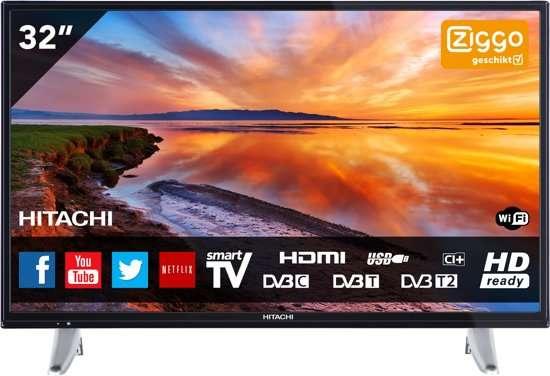 Welke Hitachi TV is op dit moment de beste keus in Nederland?
