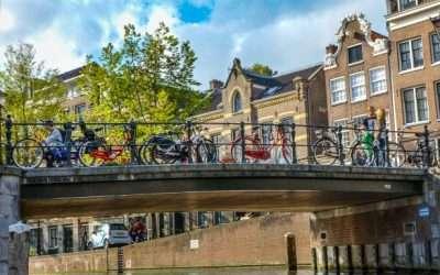 Internet Amsterdam | Bekijk Alle Internet Providers Amsterdam & Bespaar