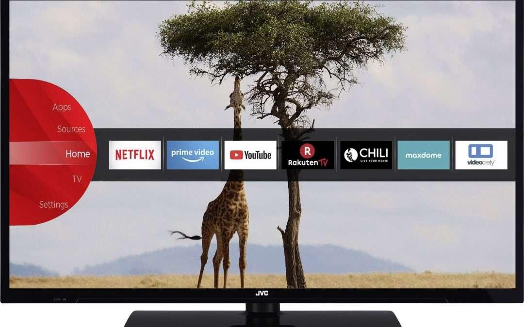 Welke JVC TV is op dit moment de beste keus in Nederland?