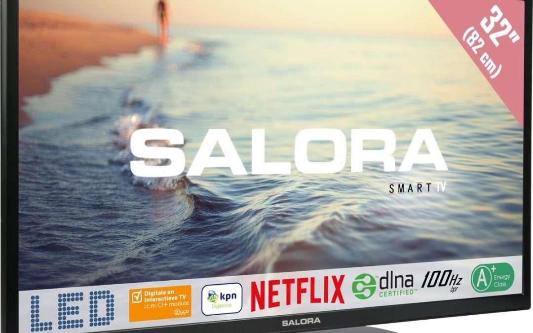 Salora TV kopen? Welke Salora televisie is op dit moment de beste keus in Nederland?