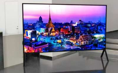 Welke Sharp TV is op dit moment de beste keus in Nederland?