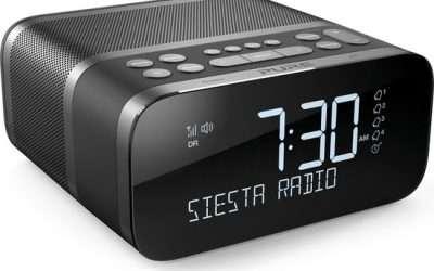 DAB+ Wekkerradio kopen in 2020? Lees handige reviews & ga voor de beste DAB+ Wekkerradio